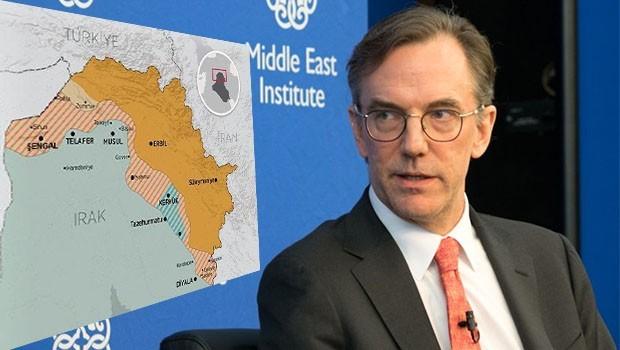 ABD: Irak'taki tartışmalı bölgelerde ortak yönetimden yanayız