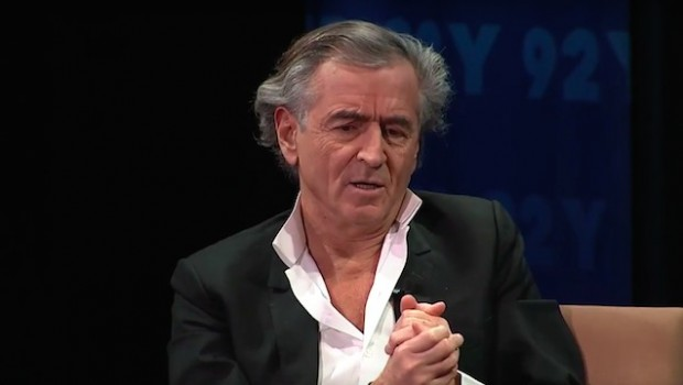 Henry Levy: Dünya, Kürtleri sattı