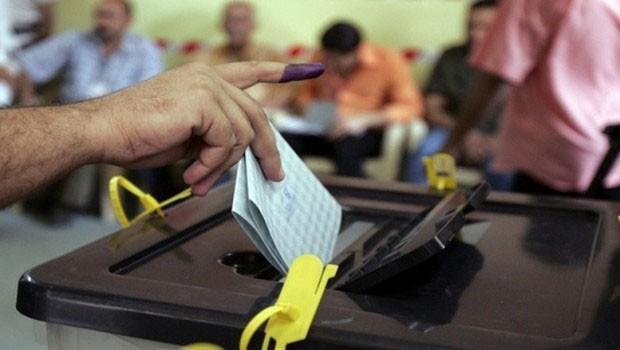 Kürdistan Bölgesinde seçimlerde 'zorunlu' erteleme!