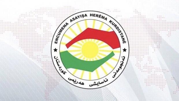 Kürdistan Güvenlik Konseyi'den önemli uyarı: Sevkiyat sürüyor