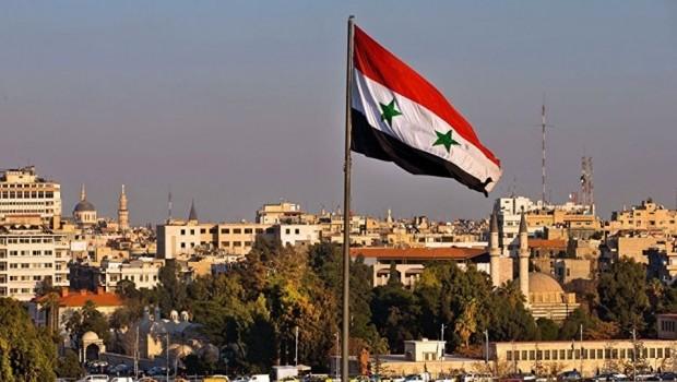 Şam: Suriye'de federal veya konfederal bir sistem kurulamaz