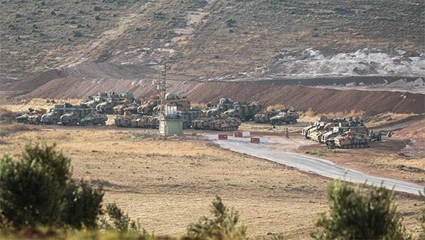 Suriye'den İdlib açıklaması: Düpedüz saldırganlık