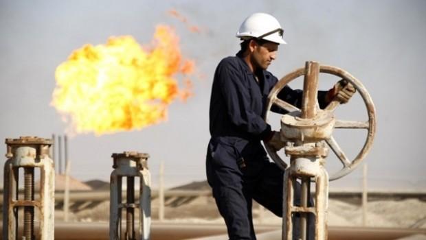 Kürdistan ve Irak'ın petrol ihracatı geriledi