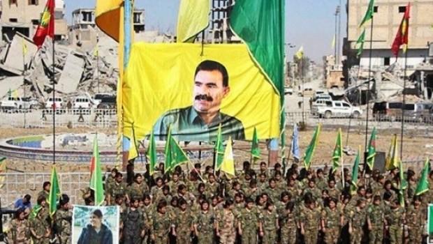 ABD'den YPG'ye: Gerginlik yaratacak eylemlerden uzak durun