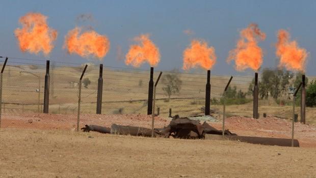 Alman DWN gazetesi: Dünyanın 3 devi Kerkük petrolleri peşinde