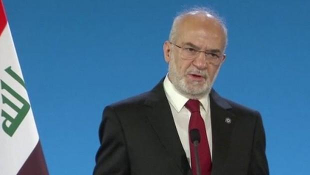 Irak Dışişleri Bakanı'ndan Kürdistan'ın diyalog çağrısına yanıt!