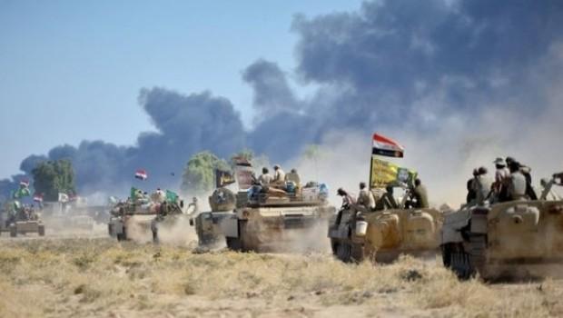 Reuters'a konuşan Iraklı yetkili: Operasyonlar sürecek