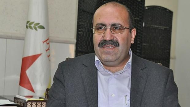 Şahoz Hesen: Kürtlerin birliği önemlidir