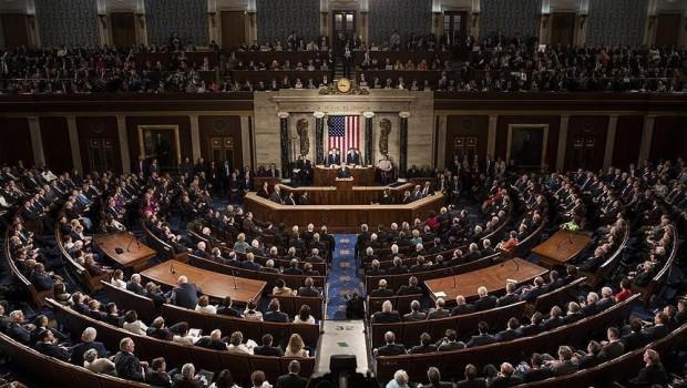 Kürdistan'ın çözüm önerisine bir destek de ABD Temsilciler Meclisi'nden