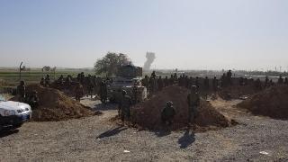 Zumar, Maxmur ve Pirde cephelerindeki son gelişmeler: