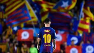 Bağımsızlık ilanından sonra gözler Barcelona'da