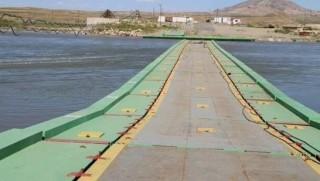 PYD yönetimi Semelka sınır kapısını tüm geçişlere kapatıyor