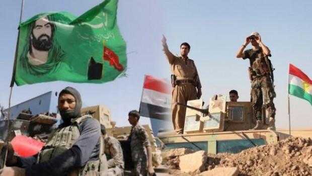 Haşdi Şabi'nin hangi ülkelerin desteğiyle saldırdığına dair elimizde belge var