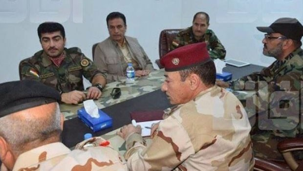 Musul'da KBY ile Bağdat arasında kritik toplantı