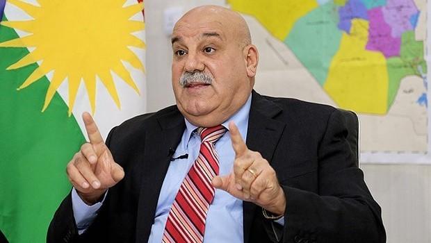 Peşmerge: Irak askerlerinin konuşlandırılması konusunda müzakere yok!