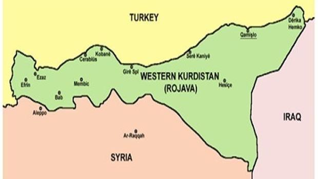 ABD'nin 'Suriye görüşmelerinde Kürt girişimi'nden Türkiye rahatsız!