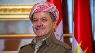 Başkan Barzani\'nin Kurdistan halkına tarihi konuşması
