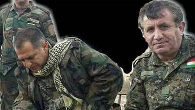 General Lokman Şerefani: Bağımsızlık nihai hedefimiz!