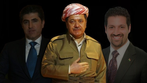 ABD'nin, Başkan Barzani sonrası KRG'de çalışmak istediği iki isim