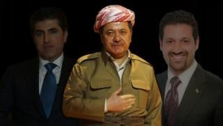 ABD\'nin, Başkan Barzani sonrası KRG\'de çalışmak istediği iki isim