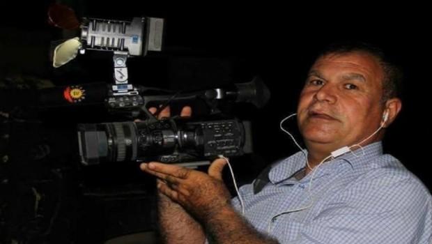 Haşdi Şabi Kürdistan TV kameramanını şehit etti