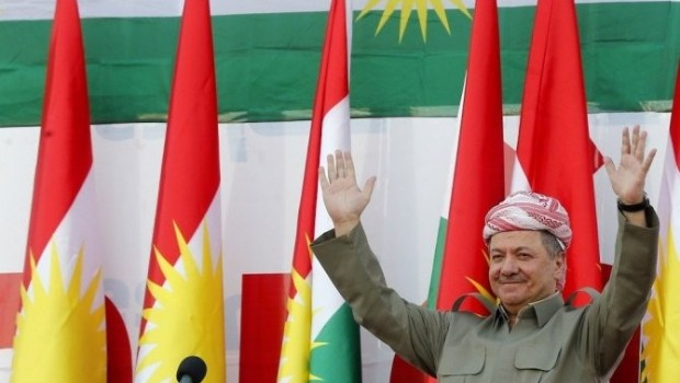 Katalon Araştırmacı: Başkan Barzani, Özgürlükçü halkların önderidir!