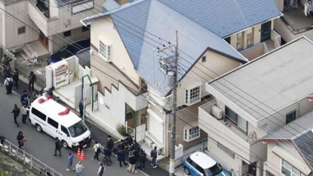 Japonya'da dehşet! Aynı evde 9 Ceset ve 2 kesik baş!