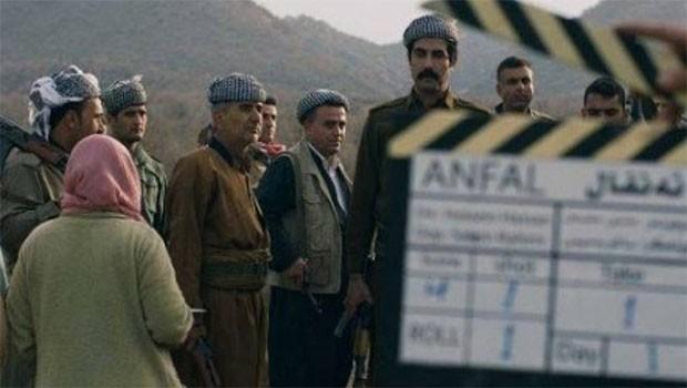 'Kürdistan'da Film Çekmek Niye Zor?'a Avrupa'da büyük ilgi