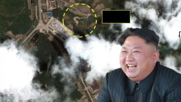 Kuzey Korede korkulan oldu! En az 200 ölü...
