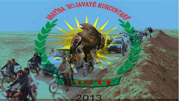 Rojava'da Motosikletler yasaklandı