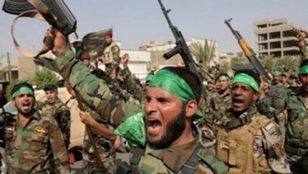 Irak Parlamentosundan tartışmalı bölgelerde 'Haşdi Şabi' kararı