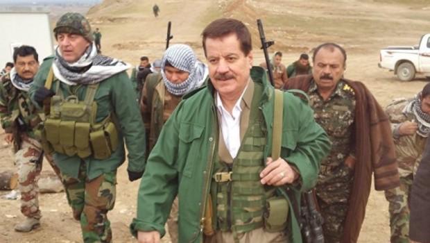 Kemal Kerkuki: Haşdi Şabi yeni bir saldırı hazırlığında...