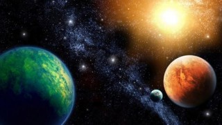 Teorik açıdan 'olmaması gereken' bir gezegen keşfedildi