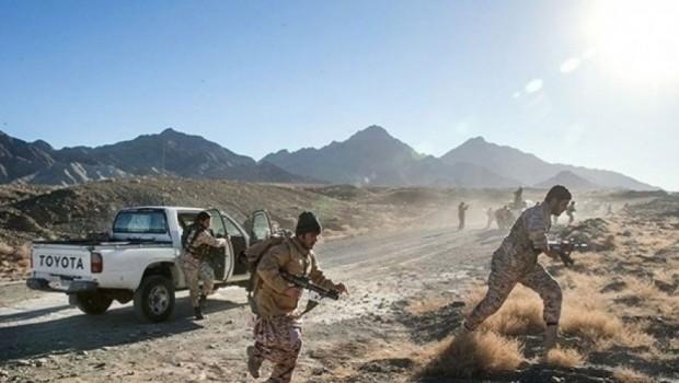 Doğu Kürdistan'da 8 İran askeri  öldürüldü