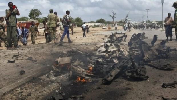 ABD'den vatandaşlarına Somali uyarısı!