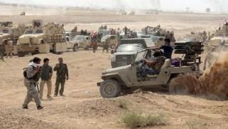 Kürtler, Kerkük'te Jimen kontrol noktasını Haşdi Şabi'den geri aldı