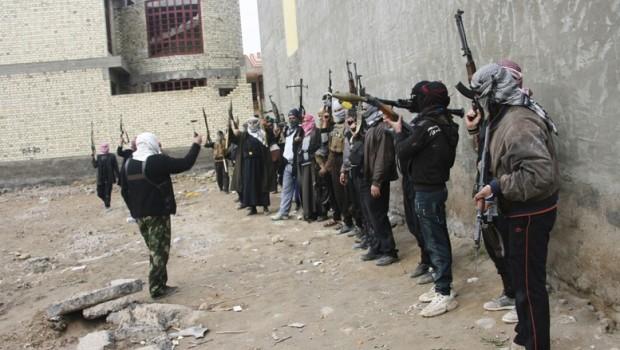 IŞİD'den sonra şimdide El-Kaide Irak'ta güçleniyor