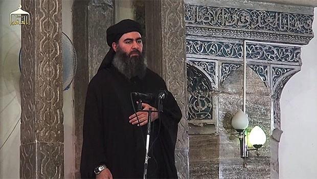 Bağdadi, taksiyle Irak'tan Suriye'ye geçti