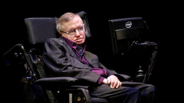 Hawking uyardı: Dünya alev topuna dönüşecek