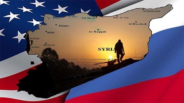 Rus Dışişleri Bakanı Lavrov'dan önemli 'Suriye' açıklaması