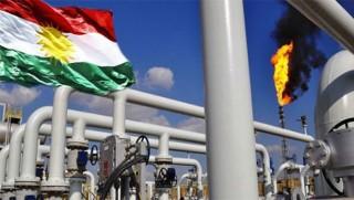 Erbil'den Bağdat'a petrol yanıtı