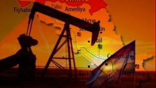 Kürdistan'dan Bağdat ve BP'ye Petrol kartı!