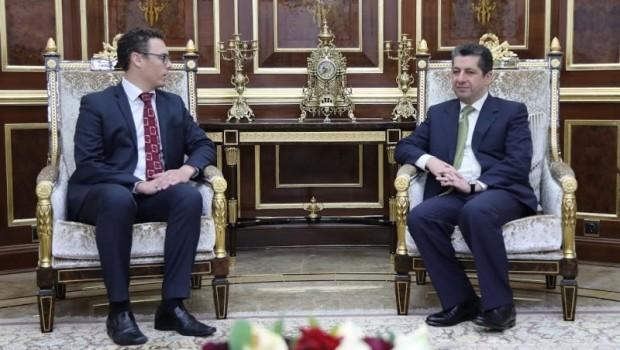 Mesrur Barzani: Kürdistan'daki durum geçici...
