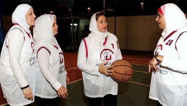 Suudi Arabistan'da kadınlar için bir ilk daha