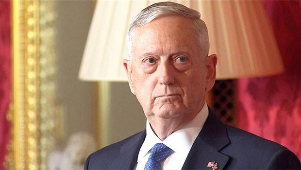 ABD Savunma Bakanı: Referandum karışıklık yarattı