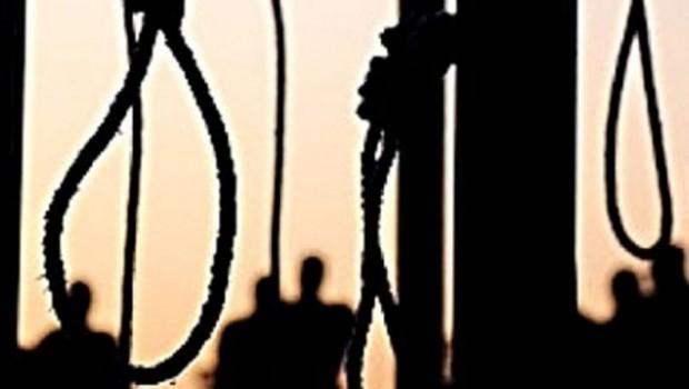 İran rejimi 2 Kürt siyasi tutukluya idam cezası verdi