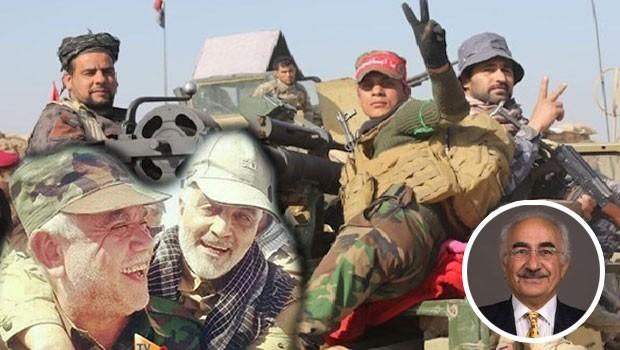 Yekta Uzunoğlu: ABD yönetiminin iç savaşının en ağır bedelini Kürtler ödüyor
