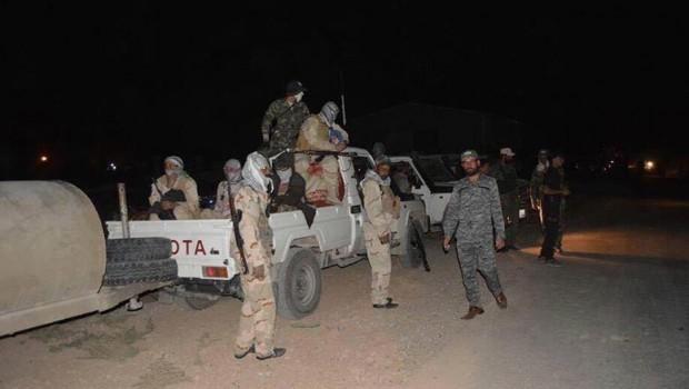 Heşdi Şabi'den Kürt mahallelerine baskın!