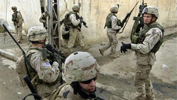 ABD'li Ortadoğu uzmanı: İran'ın Irak'taki yeni hedefi ABD'li askerler