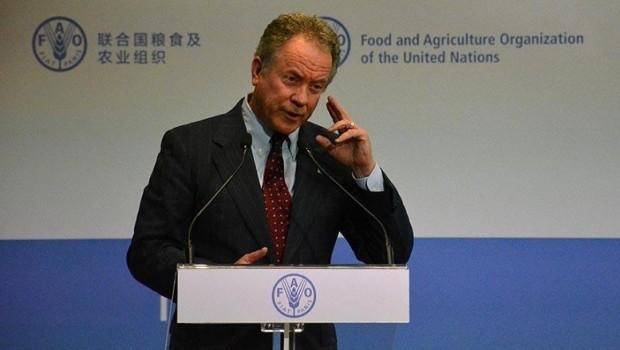 BM: Savaşlara son vermeden açlıkla mücadele bir şakadan ibaret